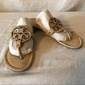 Tory Burch Shoes - Tory Burch Miller Sandals
